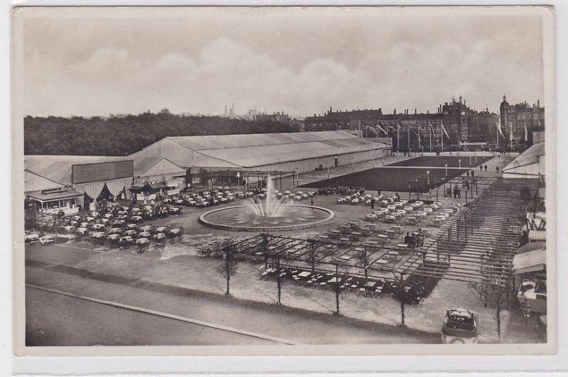 88672 Ak Zwickau Westsachsen Schau Ausstellung für Kultur und Wirtschaft 1938