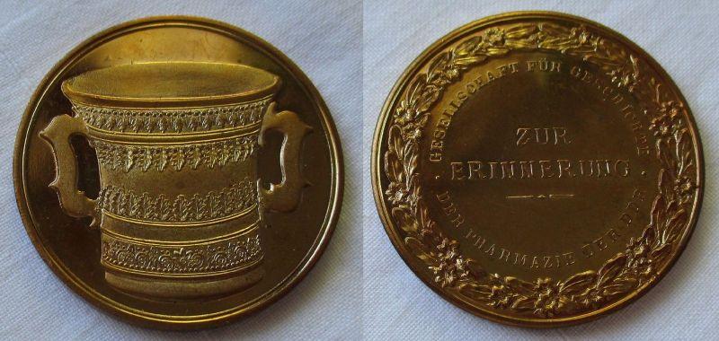 DDR - Gesellschaft für Geschichte der Pharmazie - Zur Erinnerung (119500)