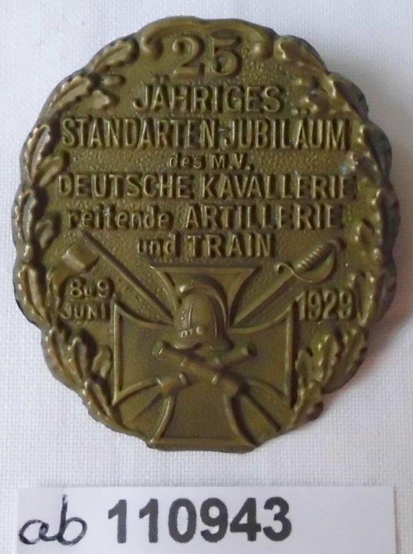 Abzeichen Deutsche Kavallerie, reitende Artillerie und Train 1929 (110943)