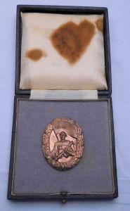 DDR Leistungsabzeichen der Nationalen Volksarmee (110090)
