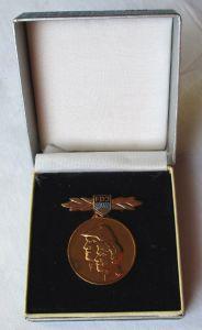 DDR Ehrenmedaille der FDJ