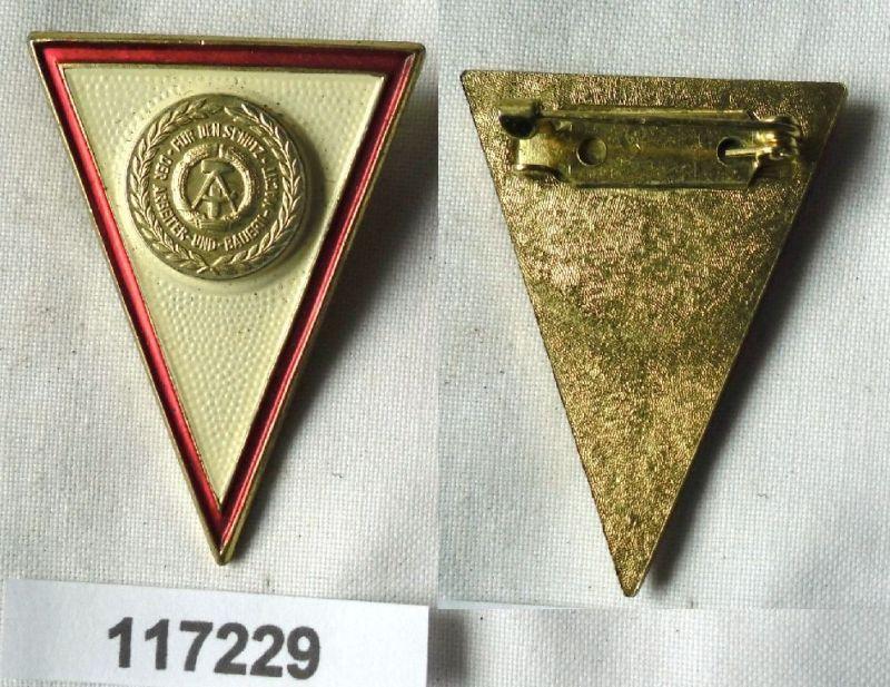 DDR Absolventenabzeichen für Offiziere mit Diplom (117229)