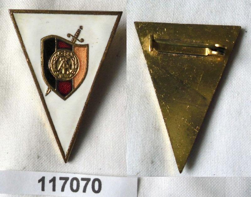 DDR Absolventenabzeichen der Hochschule des MfS