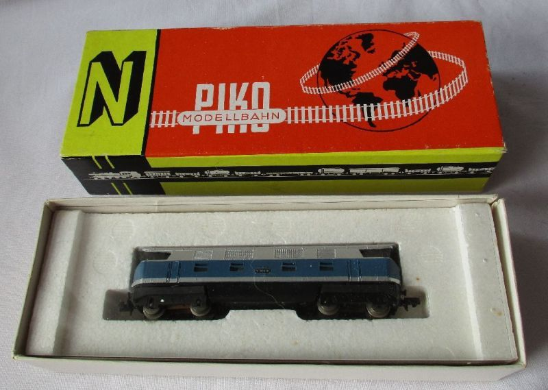 Piko Lok V 180 5/4107 5430/5/6 Spur N im Karton OVP (108993)