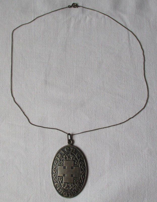 990 Silber Medaille Vaterländische Front Österreichs