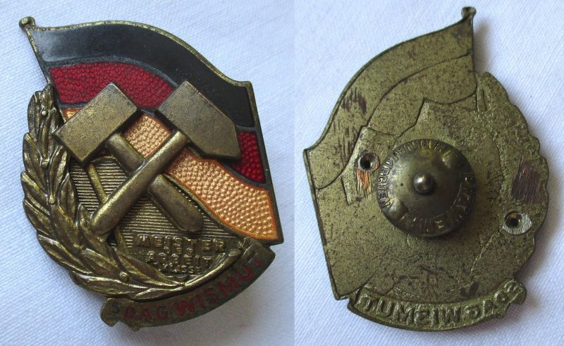 DDR Ehrentitel