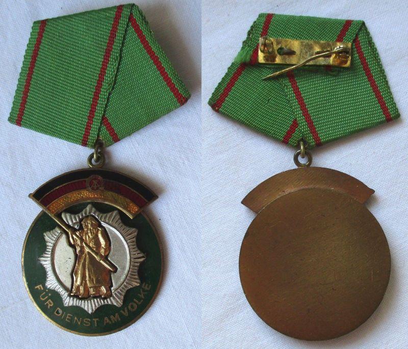 Seltener Orden DDR Ehrenzeichen der Deutschen Volkspolizei (118799)