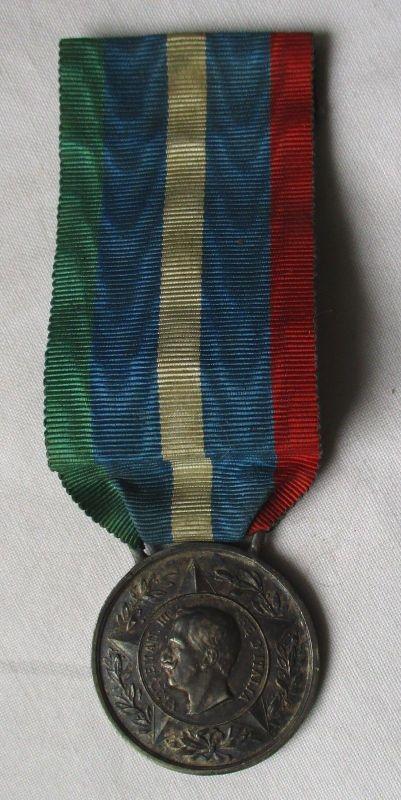 Medaille für die Ehrengarde der Veteranen & Rückkehrer der Königsgräber (110842)