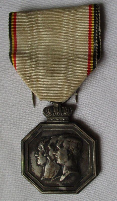 Orden Belgien Erinnerungsmedaille 1830-1930 (114171)