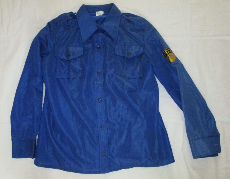 DDR FDJ Freie Deutsche Jugend Bluse Hemd Größe m 88 KULT (107716)