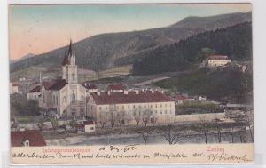 48083 Ak Leoben Redemptoristenkollegium 1915