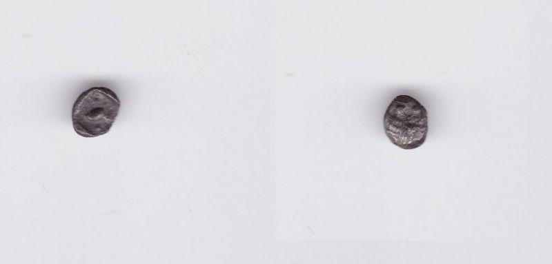 Antike griechische Münze Karien Mylasa Tetartemorion ca. 420-390 v.Chr. (127286)