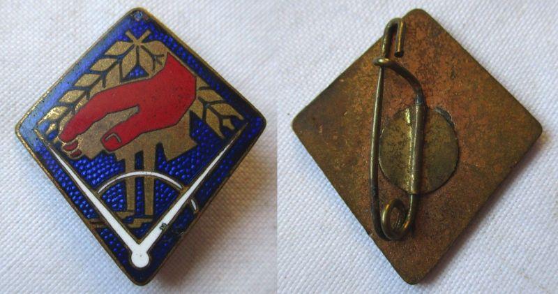 DDR Abzeichen Jungaktivisten Abzeichen 1949-1951 (126356)