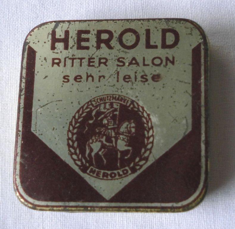 Grammophonnadeln Grammophon Nadeln für Schellackplatten Herold nadeln (113977)