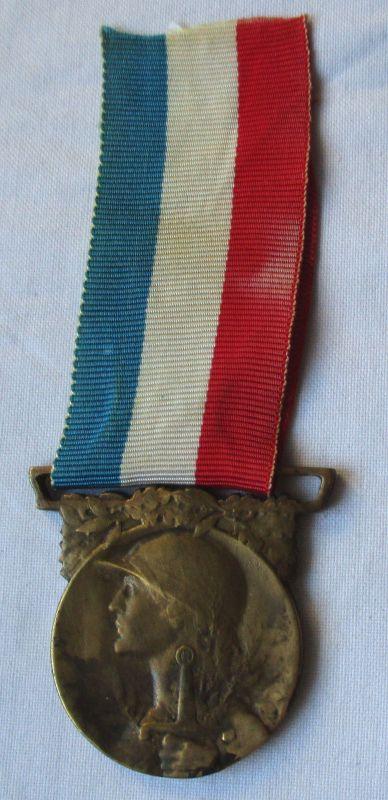 Frankreich Médaille commémorative de la guerre 1914-1918 (121875)