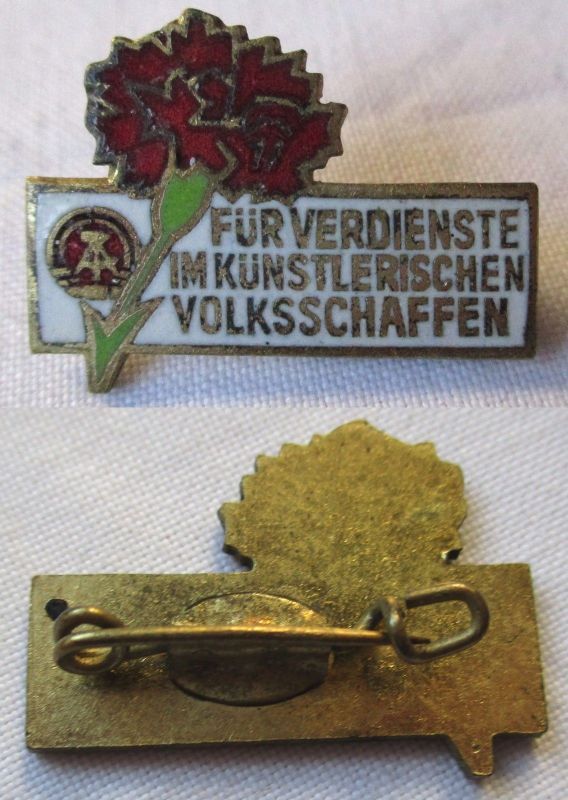 DDR Ehrennadel