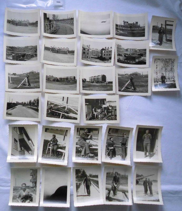 69888/29 Original Fotos Kampfgeschwader Hindenburg Setschenskaja Russland 2.WK