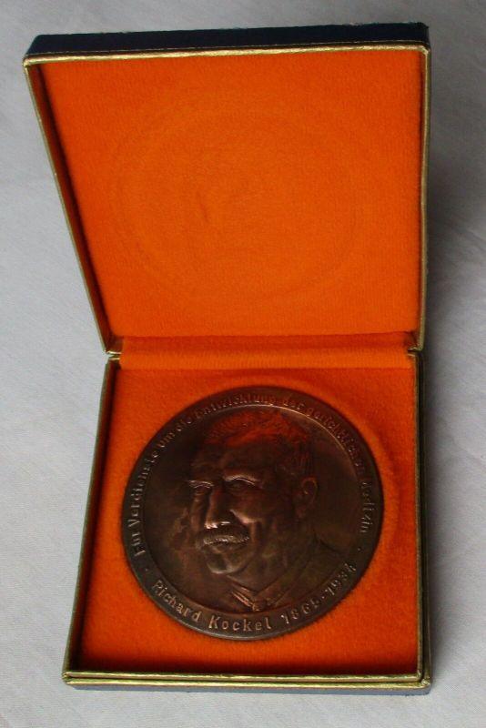 Richard-Kockel-Medaille Gesellschaft für gerichtliche Medizin der DDR (129745)