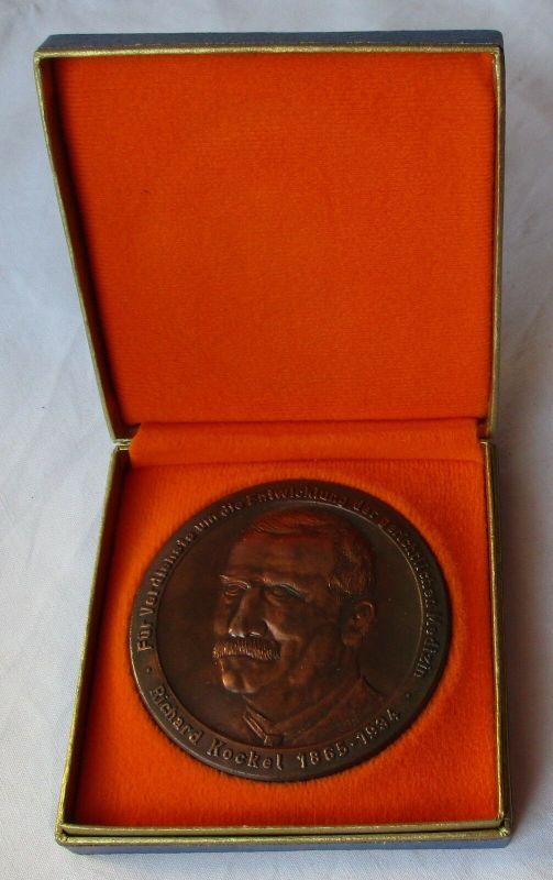 Richard-Kockel-Medaille Gesellschaft für gerichtliche Medizin der DDR (116057)