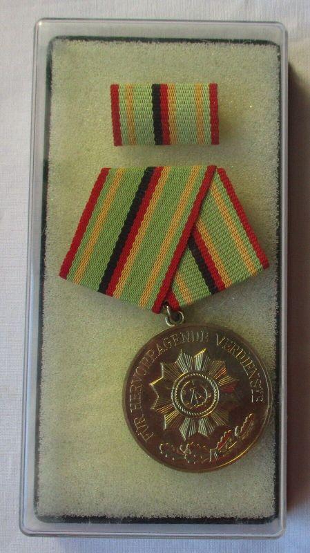 DDR Verdienstmedaille des MdI Ministerium des Innern in Gold (100154)