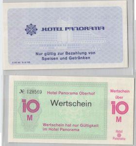 10 Mark Wertschein Hotel Panorama Oberhof (129191)