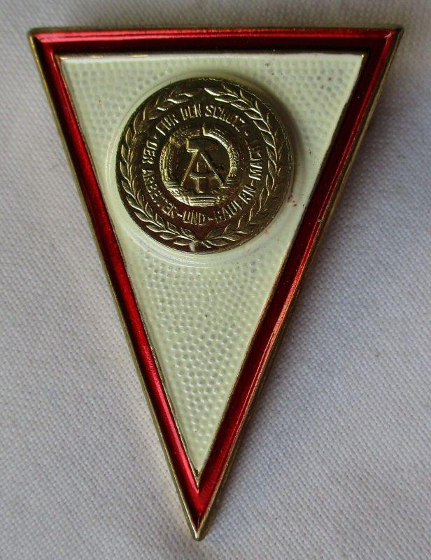 DDR Absolventenabzeichen für Berufsoffiziere mit Diplom (106766)