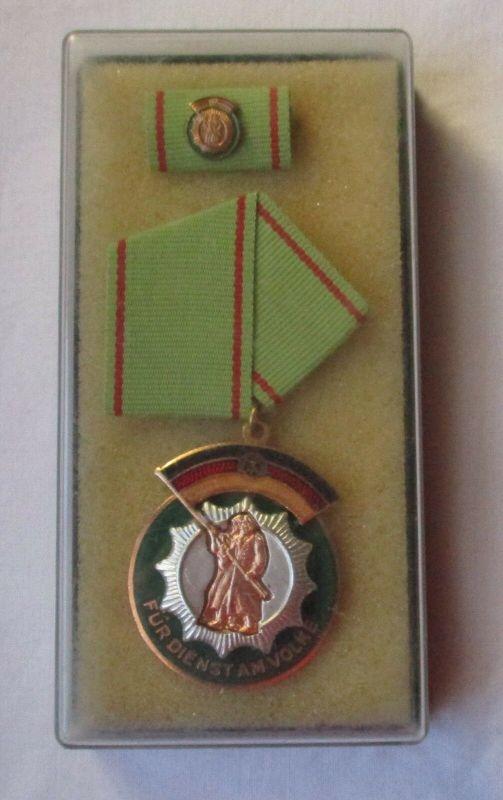 Seltener Orden DDR Ehrenzeichen der Deutschen Volkspolizei (104573)