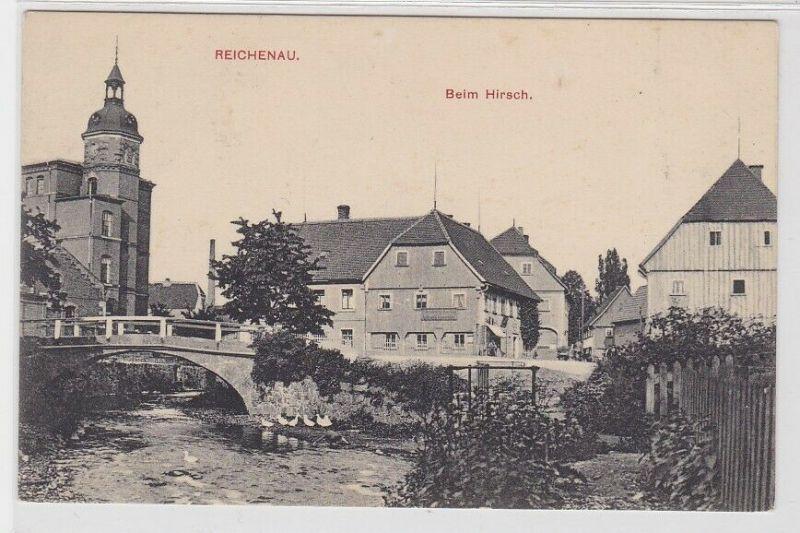 80752 AK Reichenau - Gasthof