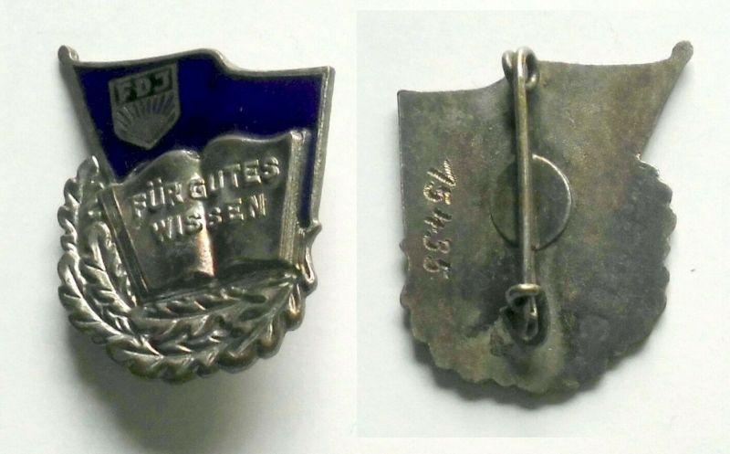 Seltenes DDR Abzeichen