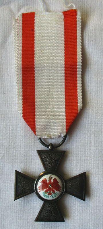 Preussen Roter Adler Orden Kreuz 4.Klasse (1861-1918) 1.Weltkrieg (112164)