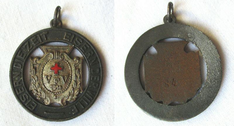 (VFV) - Kriegs-Erinnerungsmedaille