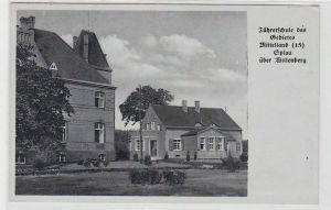 76362 Ak Splau über Wittenberg Gebiet Mittelland (15) 1943