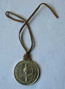 DDR Medaille X.Festival Weltfestspiele der Jugend Berlin 1973 FDJ JP (108616)