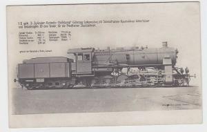 76313 AK Einheits-Heißdampf-Güterzug-Lokomotive der preußischen Staatsbahn