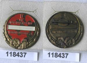 DDR Pionier Abzeichen für gute Kenntnisse der Verkehrsvorschriften II (118437)