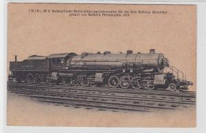 89280 AK Mallet-Güterzug-Lokomotive für die Erie Railway Philadelphia 1913