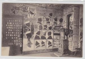 93826 Studentika Ak Der Heidelberger Universitätscarcer um 1910