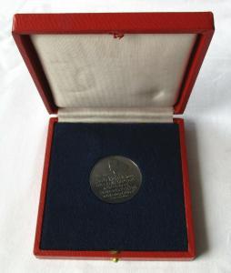DDR Medaille Feliks Dzierzynski Kreisparteiorganisation des MfS (100992)