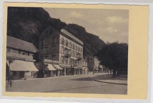 88643 Ak Bad Ems Promenaden Hotel 1938