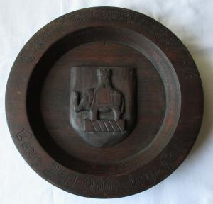 Teller Kriegsgefangenen Camp 240 Adderey Hall Lager Meisterschaft 1946 (103938)