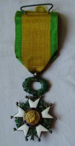 Frankreich Nationaler Orden der Ehrenlegion