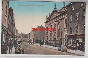 55728 Ak Waterford Barronstrand Street um 1910
