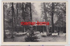 83355 Ak Zoppot (Sopot) Waldrestaurant Gr. Stern um 1940