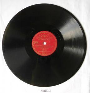 100301 Schellackplatte Foxtrot