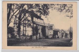 89402 AK Aus Ebersdorf (Reuss) - Bund Heimatschutz Landesverein Reuss um 1930