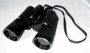 Carl Zeiss Jena Binoctem 7x50 Q1 Fernglas binoculars mit Tasche und OVP (111557)