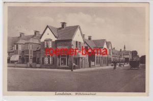 84395 Ak Loosduinen (Den Haag) Wilhelminastraat 1937