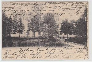 71746 Ak Mjölby Schweden Hotellet 1903