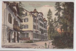 88410 Ak Waldhaus Flims Hotel Flimserhof & Villa Alpenblick 1908
