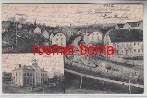 74529 Mehrbild Ak Groß-Oelsa Bezirk Dresden 1926